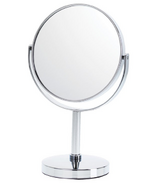 Danielle Creations Small Classic Chrome Mirror