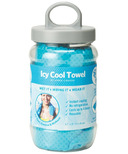 Upper Canada Icy Cool Towel Blue