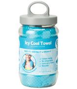 Upper Canada Icy Cool Towel Blue