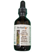 Herbaflor Virgin Organic Argan Oil