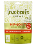 True Hemp Hip and Joint Chews