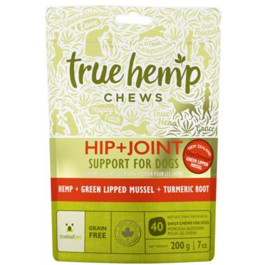 True Hemp Hip and Joint Chews