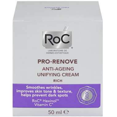 RoC Pro-Renove Anti-Aging Unifying Cream