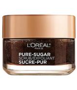 L'Oreal Paris Pure-Sugar Scrub For Rough Skin