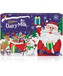 Cadbury Dairy Milk Holiday Advent Calendar