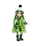 Rainbow High poupée-mannequin Jade Hunter collection Winter break