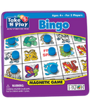 Take N Play Anywhere Bingo Magnetic Game