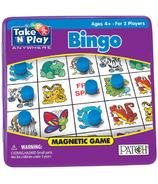 Take N Play Anywhere Bingo Magnetic Game