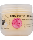 Crate 61 Organics Grapefruit Body Butter