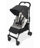 Maclaren Quest Arc Stroller Railroad Stripe