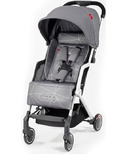 Diono Traverze Travel Stroller Grey Linear