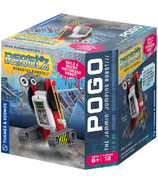 Thames & Kosmos ReBotz : Pogo le robot sauteur musical