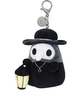 Squishable Micro Plague Doctor