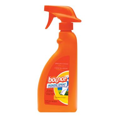 Bounce Ironing Spray