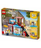 LEGO Creator 3-in-1 Modular Sweet Surprises