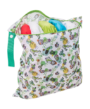 Bummis Fabulous Wet Bag Medium Cactus