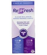 RePHresh Balance Kit