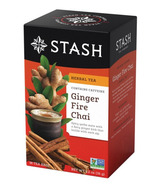 Stash Tea Ginger Fire Chai