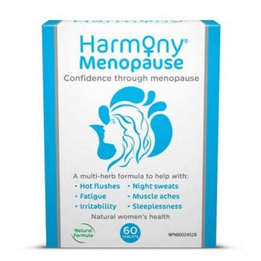 Martin & Pleasance Harmony Menopause