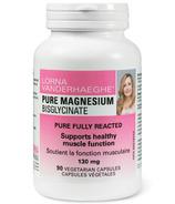 Lorna Vanderhaeghe Pure Magnesium Bisglycinate