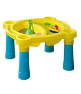 Palplay Sand n Water Play Table