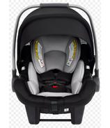 Nuna Pipa Lite lx Car Seat Caviar