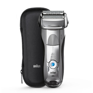 Braun Series 7-7893S Shaver with Sonic Technology