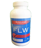 Rowland Formulas Formula FLW
