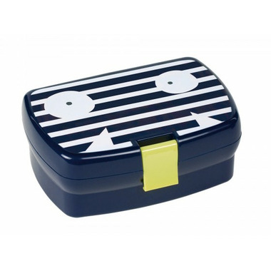Lassig Little Monsters Lunchbox Bouncing Bob