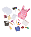 Our Generation Off to School Doll Playset
