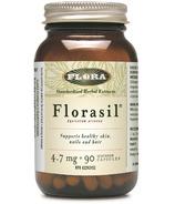 Flora Florasil