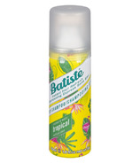 Batiste Revitalise It Tropical Dry Shampoo On the Go