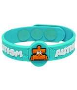 Allermates Medical Alert Wristband for Autism