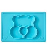 ezpz Care Bears Mat Wish Bear Teal