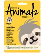 masque BAR Pretty Animalz Sloth