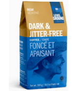 Level Ground Decaf Jitter-Free Ground Coffee