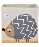 3 Sprouts Storage Box Hedgehog