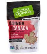 GoGo Quinoa Canadian Quinoa