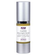 NOW Solutions CoQ10 Antioxidant Serum Tighten & Lift