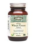 Flora Wheat Grass Tabs