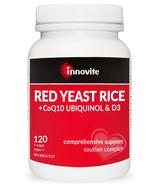 Innovite Health Red Yeast Rice 300mg