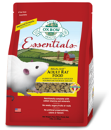 Oxbow Essentials Regal Rat Adult Rat Food