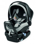 Peg Perego Primo Viaggio 4-35 Nido in Eco Leather Ice