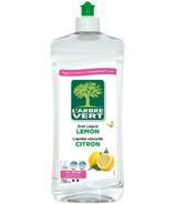L'Arbre Vert Dish Liquid Lemon