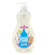 Dapple Lavender Scent Baby Bottle & Dish Liquid
