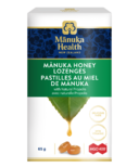 Manuka Health Manuka Honey & Propolis Lozenges