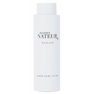 Agent Nateur Holi(Oil) Youth Body Serum