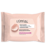 L'Oreal Paris Fine Flowers Makeup Removing Cleansing Wipes