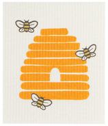 Now Designs Swedish Dish Cloth Bees
