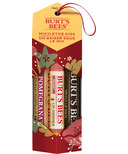 Burt's Bees Mistletoe Kiss Holiday Gift Set